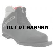 Ботинки лыжные Motor Classic (искусственная кожа, клапан)