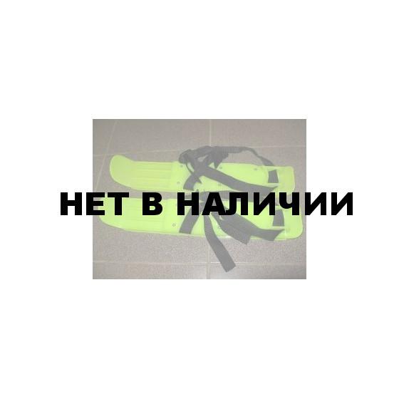 Мини-лыжи пластмассовые 39 см