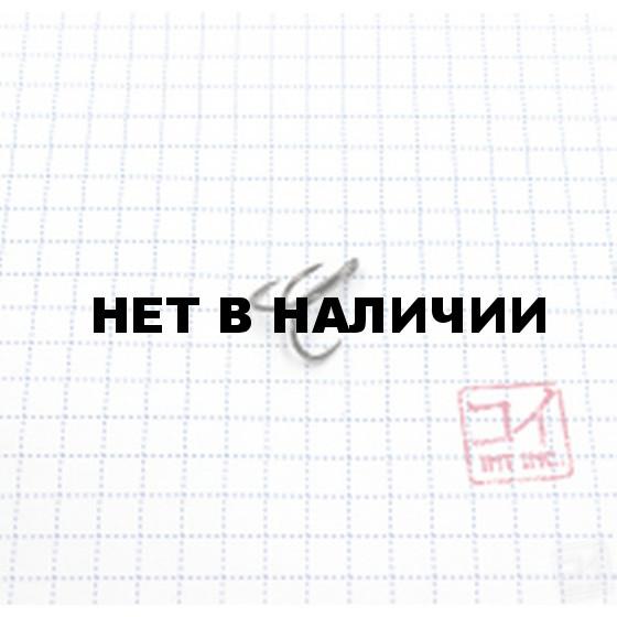 Крючок Koi 6063 № 10, BN, тройник (10 шт.) KH3351-10BN