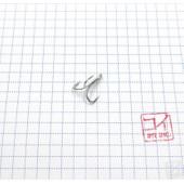 Крючок Koi 6066 № 10, MT, тройник (10 шт.) KH3341-10MT