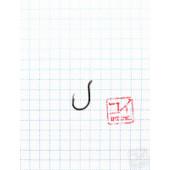 Крючок Koi Beak-Ring № 6, BN (10 шт.) KH7141-6BN