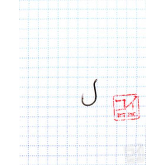 Крючок Koi Beak-Ring № 8, BN (10 шт.) KH7141-8BN