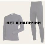 Рубашка с длинным рукавомом Laplandic A30-A-InkАрхив