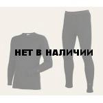 Рубашка с длинным рукавомом Laplandic A10-A-BKАрхив
