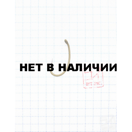 Крючок Koi Hump Back № 4, OL, карповый (10 шт.) KH4261-4OL