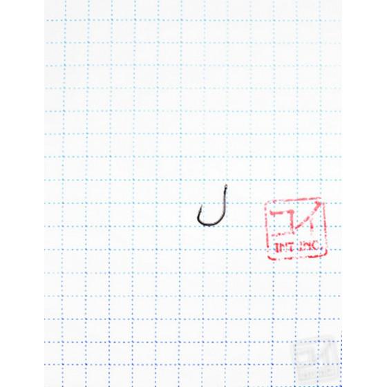 Крючок Koi Idumezina-Ring № 12 /5 (AS), BN (10 шт.) KH851-5BN