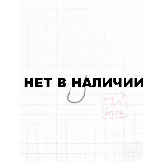 Крючок Koi Idumezina-Ring № 4 /12 (AS), BN (10 шт.) KH851-12BN