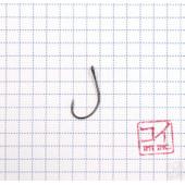Крючок Koi J-Trout № 4, BN (10 шт.) KH8381-4BN
