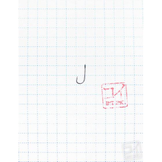 Крючок Koi Roach № 16, BN (10 шт.) KH911-16BN