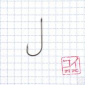 Крючок Koi Roach № 2, BN (10 шт.) KH911-2BN