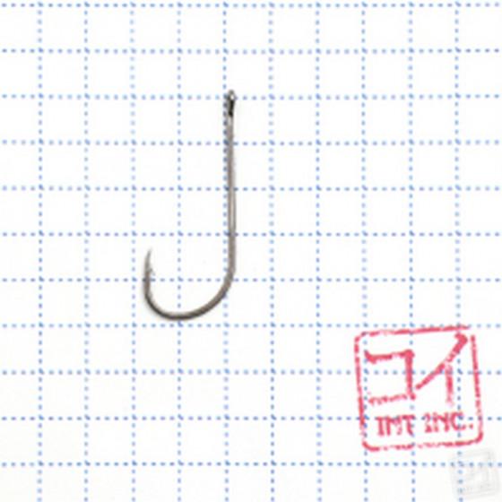 Крючок Koi Roach № 4, BN (10 шт.) KH911-4BN