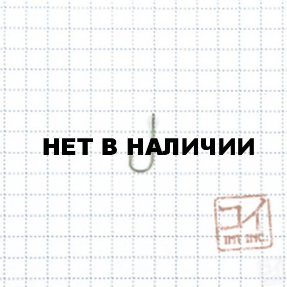 Крючок Koi Single Spoon Long № 10, BN (10 шт.) KH8411-10BN