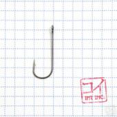 Крючок Koi Single Spoon Long № 2, BN (10 шт.) KH8411-2BN