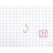 Крючок Koi Special Feeder № 7, NBR (10 шт.) KH4401-7NBR