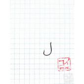 Крючок Koi Tanago-Ring № 8 /8 (AS), BN (10 шт.) KH831-8BN