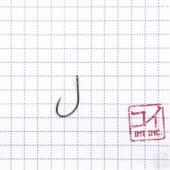 Крючок Koi Trout Hook № 8, BN (10 шт.) KH8501-8BN