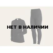 Рубашка с длинным рукавомом Laplandic A51-A-BK
