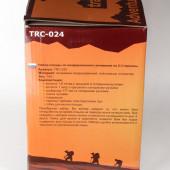 Набор туристической посуды Tramp алюминий TRC-024