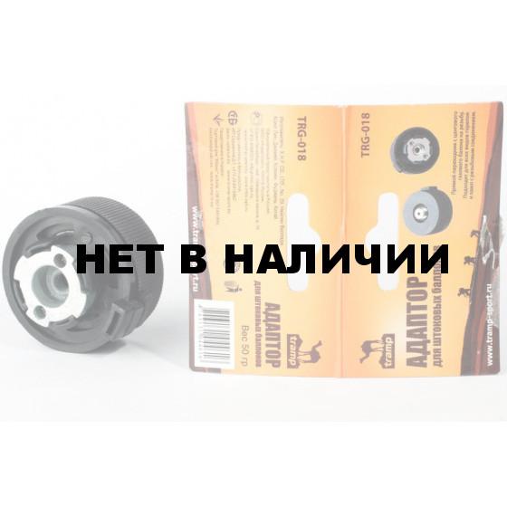 Адаптер для штоковых баллонов Tramp TRG-018