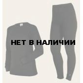 Рубашка с длинным рукавомом Laplandic A11-A-BKАрхив