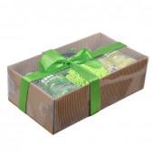 Подарочный набор для ванной Банные Штучки Бодрость хвойного леса 4 предмета 41379