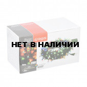 Светодиодная гирлянда для дома (мультиколор) Vegas Нить 200 LED, 20 м, 220V 55067