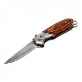 Нож складной туристический Boyscout 145 мм 61286