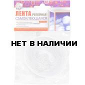 Репейная лента для противомоскитной сетки Help 5,6 м 80005