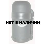 Термос Thermos Multi Purpose Rubberzide Black 0.8l (839381)
