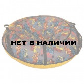 Санки-ватрушки SnowDream Glamour Maxi (boy) 100