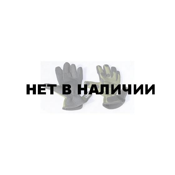 Перчатки рыболовные НАЗИЯ 042