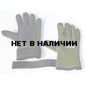 Перчатки рыболовные НАЗИЯ 054