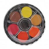 Краски акварельные KOH-I-NOOR 12 цветов 017150300000
