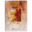 Папка для акварели А3 Hatber Золотая осень 10 листов, 180 г/м2 A059876