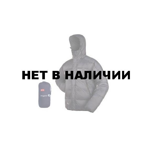 Куртка пуховая Ангара (черный)