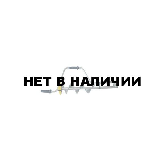 Ледобур Титан ТЛР-130Д-2Н (2 ножа)