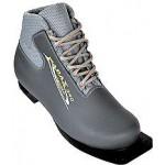 Ботинки лыжные Marax M340 (искусственная кожа)