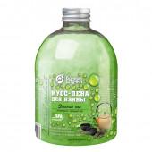 Пена для ванны Банные Штучки Зеленый чай 500 мл 33462