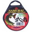 Леска DAIWA Samurai - Pike 300B 0,25мм 300м (прозрачная)