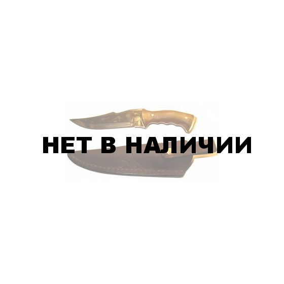 Нож сувенирный Скорпион (Кизляр)