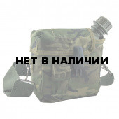 Фляжка Helios №2 армейская в чехле 1,9 л HS-NP 020011-02