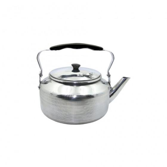 Чайник 0,6 л нержавейка PR-CH-0.6