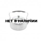 Чайник 1,4 л нержавейка PR-CH-1.4