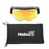 Очки горнолыжные Helios (HS-HX-029)
