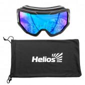 Очки горнолыжные Helios (HS-HX-014)