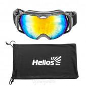 Очки горнолыжные Helios (HS-HX-012)