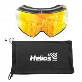 Очки горнолыжные Helios (HS-HX-010)
