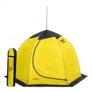 Зимняя палатка Helios Nord-2 Extreme