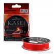 Леска Namazu Kasei, 30 м, 0,12 мм, до 1,29 кг, красный NK30-0,12