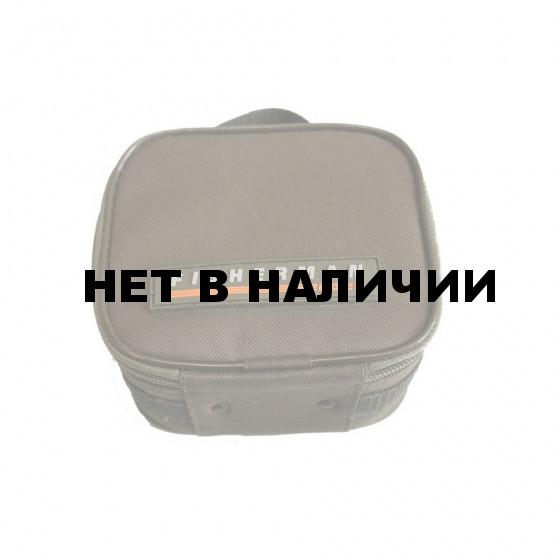 Кофр жесткий для катушек ультралайт Fisherman (12х9,5х8) Ф18